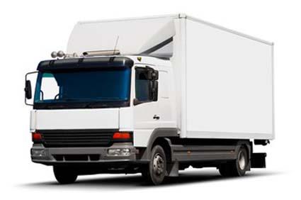 Vrachtwagen opleiding
